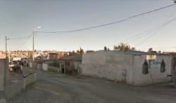 El hecho denunciado ocurrió en La Rioja (Norte) y Fortín Mercedes de Trelew (imagen google maps)