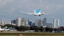Se restablece el servicio de vuelos de Aerolíneas Argentinas en Aeroparque Jorge Newbery y en el aeropuerto internacional de Ezeiza.
