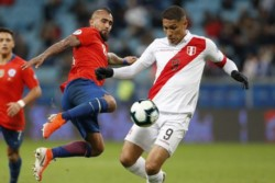 Es oficial: por decisión de los jugadores de Chile, se suspende el amistoso frente a Perú.