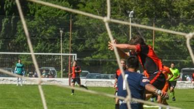 Gaiman FC y J.J. Moreno definirán esta tarde en Puerto Madryn al primer finalista del Clausura liguista.