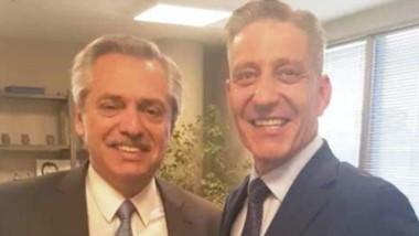 El gobernador llevó una nutrida agenda para abodar con el presidente electo Alberto Fernández.