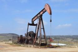 Yacimiento petrolero - Provincia del Chubut