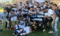 Central Cordoba de Santiago del Estero subió este año a Primera y ahora está a un partido de jugar la Copa Libertadores.