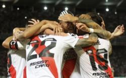 River enfrentará a Central Córdoba de Santiago del Estero el 27/11 o el 4/12.
