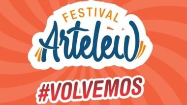 Festival ArteLew-23 y 24 de noviembre- Estadio Cayetano Castro Racing de Trelew.