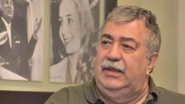 González analizó la actualidad del Partido Justicialista en Chubut.