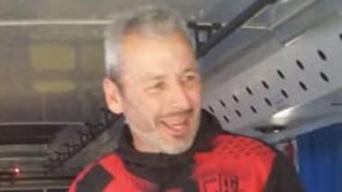Andres Cerecero, estará partiendo a Esquel junto a la 2007-2008.