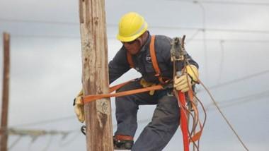 Trabajos. El miembro de la cúpula cooperativa destacó la labor de los 650 empleados de la SCPL.