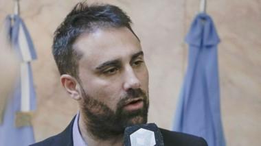 Leandro Cavaco. De Producción.