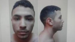 Fernando Pozo, preso de una de las alcaidías de Río Gallegos
