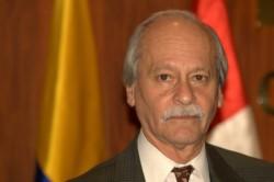 """Norberto Ovando, presidente de la Asociación Amigos de Parques Nacionales, y estimó que la situación perdurará """"dos o tres semanas""""."""