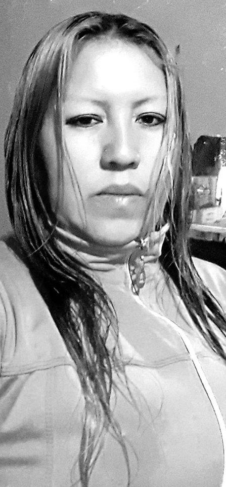 Victima. Adriana Carina Ruiz, tenía 36 años.