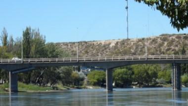 El río Colorado sufre la tercer sequía más importante desde 1939