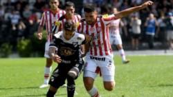 En el día de su cumpleaños, San Martín empató con All Boys y continúa al frente de la tabla.