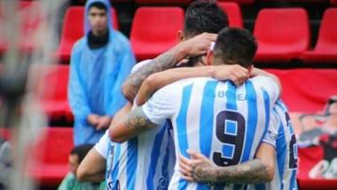 Atlético Tucumán estiro su racha ante Colón que tiene la cabeza en la Sudamericana.