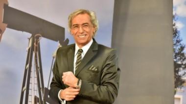 Elio Carlos Fragoza. Voz y relato.