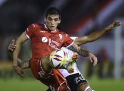 Godoy Cruz fue quien denunció al globo por incumplir con el pago del pase de Garro y fue intimado.