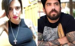 Paula Sánchez Frega denunció en 2017 a su ex novio, el tatuador Patricio Pioli, por haber divulgado fotos y videos íntimos que le envió cuando eran pareja.