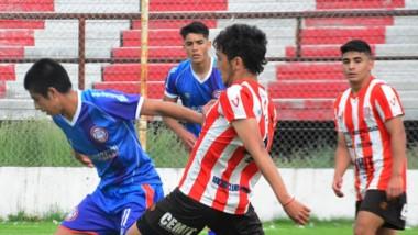 Racing Club eliminó a J.J. Moreno en semifinales el pasado sábado en el Cayetano Castro pese a perder por 2-1.