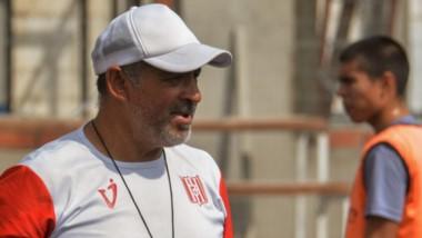 Jaime Giordanella volvió a guiar a Racing Club a una clasificación de fase en un torneo interligas.