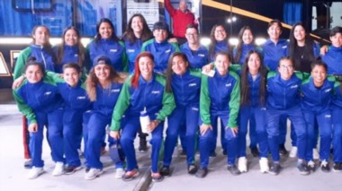 En su cuarta participación, el combinado femenino liguista busca acceder por primera vez a las semifinales del Nacional del Consejo Federal.