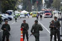 El departamento del Cauca está inmerso en una espiral de violencia generada por las disputas territoriales de la disuelta guerrilla de las Fuerzas Armadas de Colombia (FARC), el Ejército de Liberació