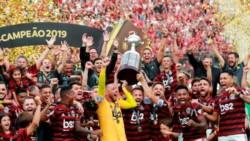Con una remontada épica en los minutos finales, Flamengo superó 2 a 1 a River y es el nuevo campeón de la Copa Libertadores.