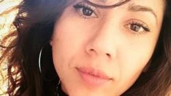 Albertina Martínez Burgos, fotógrafa de 38 años, fue encontrada muerta en extrañas circunstancias.