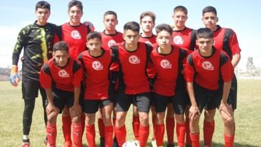 El Sub 15 no pudo clasificar a la fase final en Santiago del Estero.