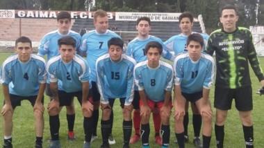 Champagne Fútbol Club se coronó campeón al vencer por 4 a 3 a Quilmes.