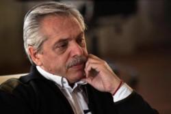 El presidente electo Alberto Fernández dijo que dará a conocer su futuro gabinete el próximo 6 de diciembre.