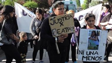 La violencia intrafamiliar sigue en ascenso en toda la Comarca Andina.