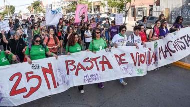Las mujeres y la sociedad portuaria volvió a movilizarse.