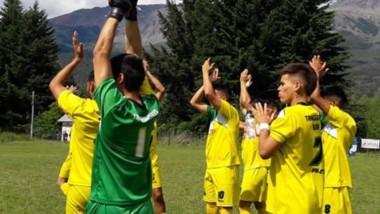 La Ribera goleó a Torino en el partido de ida y define el domingo a las 11.