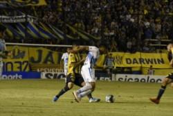 Lucas Baldunciel abrió la cuenta para el 'Cele', mientras que Eugenio Olivera, sobre el final, marcó el empate definitivo.