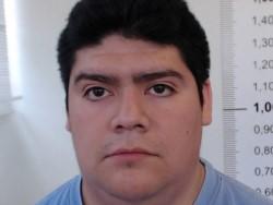 """Fernando Calfunao, detenido por el delito de """"grooming"""","""