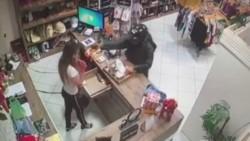 La mujer sobrevivió al disparo pero se encuentra internada en grave estado en el Hospital Tarcísio Maia, de Mossoró, con riesgo de muerte.