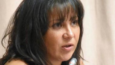 La diputada podría sumarse en un área de la Mujer de Provincia.