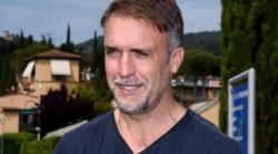 Batistuta se enfrentará a Juan Román Riquelme en las elecciones presidenciales de Boca.