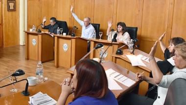 Hubo cruces entre los concejales a la hora del tratamiento de la Tarifaria que regirá a partir de 2020.
