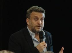 Leandro Cahn, Director Ejecutivo de Fundación Huésped.