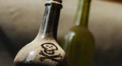 Irineo Cazon se equivocó de botella y lo pagó con su vida.