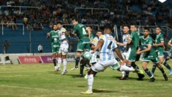 Con este resultado, Gimnasia resignó la posibilidad de clasificarse a la Copa Argentina 2020, y cerró un 2019 irregular.