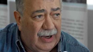 Héctor González, titular de Luz y Fuerza.