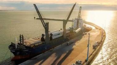 Buscan desarrollar un plan para reactivar el puerto de Comodoro.