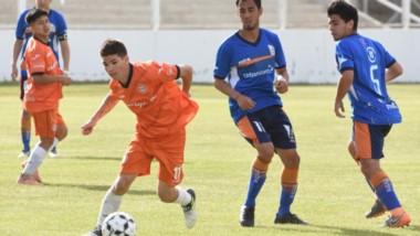 Moreno sumó sus primeros tres puntos en el Patagónico y sueña con la clasificación a semifinales.