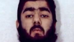 Usman Khan, de 28 años, fue condenado en 2012 por delitos de extremismo y liberado en diciembre de 2018