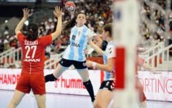 La Garra cayó en su debut por el Mundial de Japón ante el local.