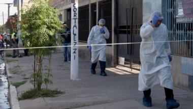 Nuevo femicidio: 11 mujeres fueron asesinadas en Tucumán, en lo que va del año. (Foto: La Gaceta).
