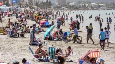 Marcos Grosso, futuro secretario de Turismo, expresó sus expectativas en la temporada de verano.